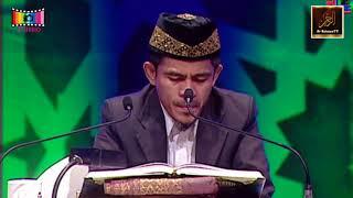 Gambar cover International Al-Quran Recital Assembly 2018 - Yusop M. Pandita (Philippines)