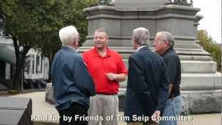 Tim Seip for Senate