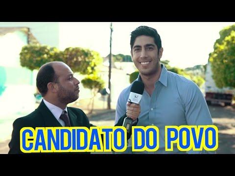 Candidato do Povo - DESCONFINADOS