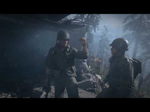 Call of Duty: WW2 Ep8 ''COLLE 493'' Gameplay ITA FullHD PC