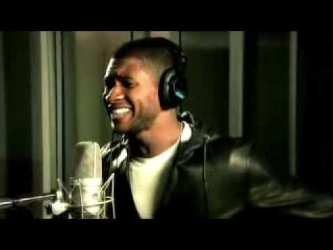 Usher - Hush (Official Video)