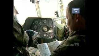 Вертолетчики России на Чеченской войне.  Фильм