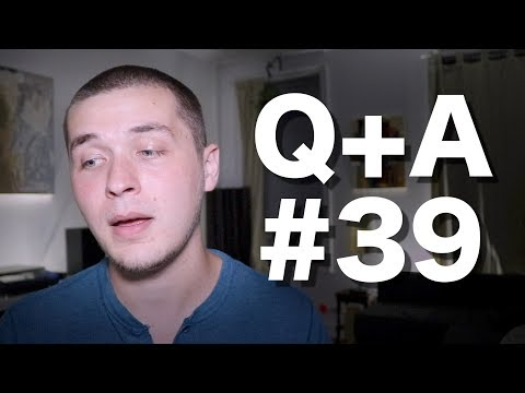 Q+A #39 - Is Spotify right to censor music they deem to be offensive?