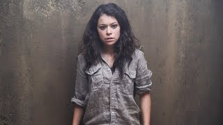 A Closer Look at Orphan Black Season 3 - The Castor Camp