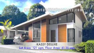 Affordable Housing at Greenwoods Subdivision Mintal Catalunan Grande Davao City