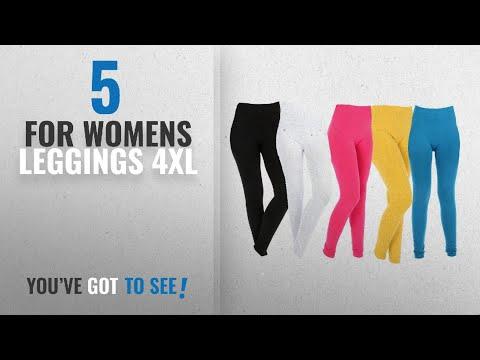 Top 10 For Womens Leggings 4Xl [2018]: Aashish Fabrics Women's Multicolor Cotton Lycra Churidar
