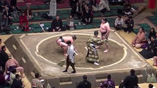 平成30年1月場所7日目取組結果一覧 (外部サイト:Sumo Reference) htt...