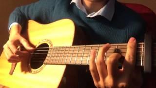 [Ưng Hoàng Phúc] Cắn rứt guitar cover