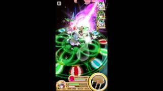 <白猫プロジェクト>赤き怪物 50秒台ソロ周回 thumbnail