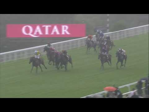 2016 Qatar Goodwood Cup - Big Orange - Racing UK