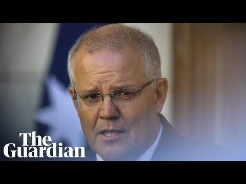 Scott Morrison grilled over medevac claims: 'It's not a nuance, it's a fact' Mp3