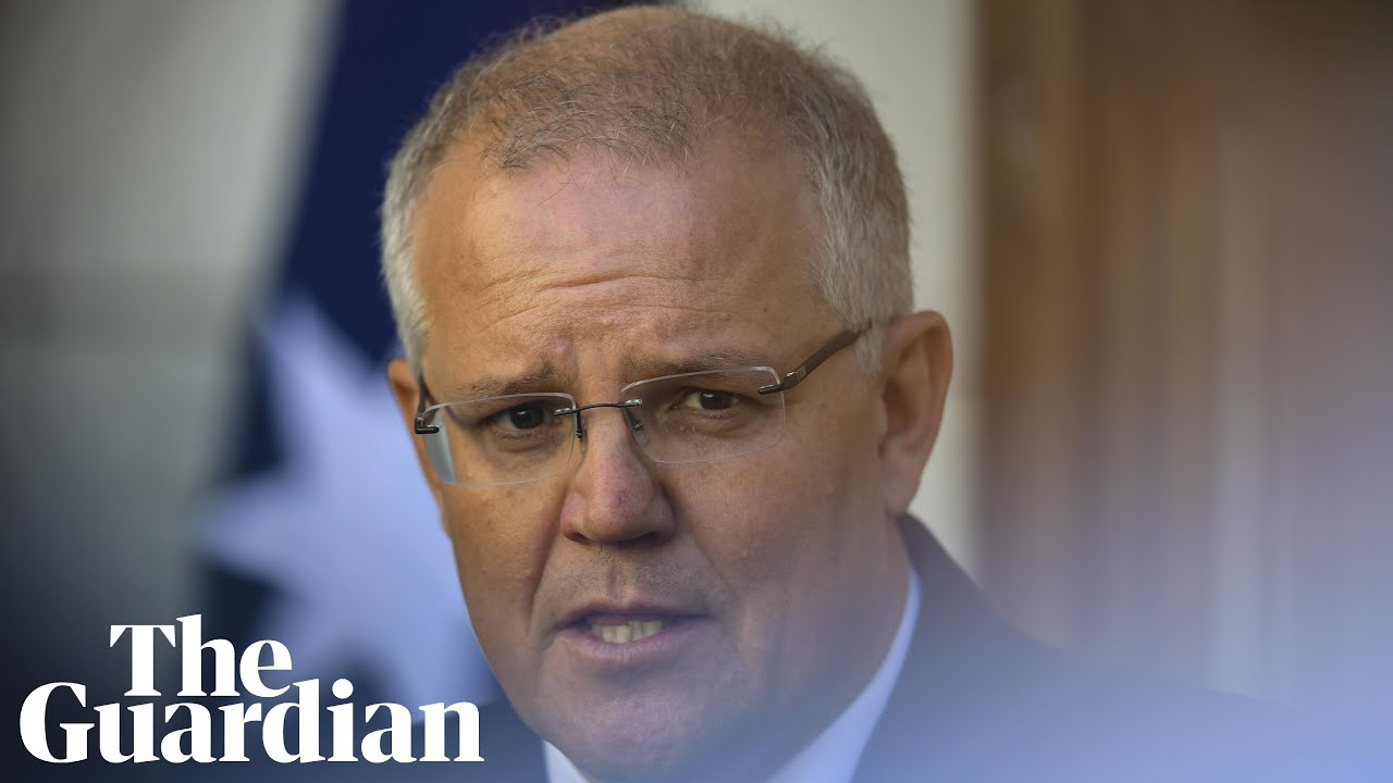 Scott Morrison grilled over medevac claims: 'It's not a nuance, it's a fact'