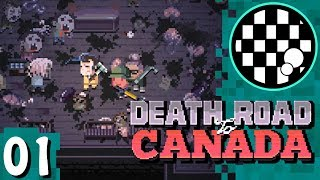 Death Road to Canada | PART 1