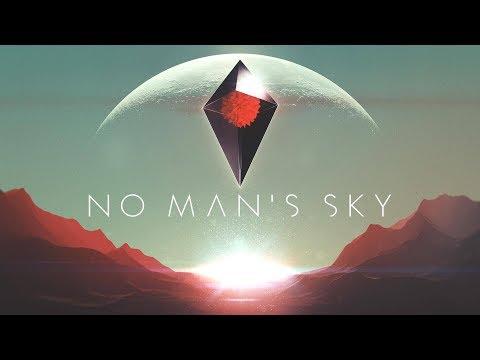 No Man's Sky - Romans