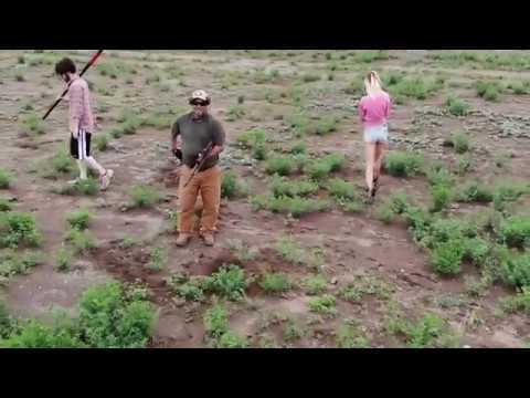 Rat Patrol Sage Rat Safaris 2018 long range rifle camp - video by Brian Leupold