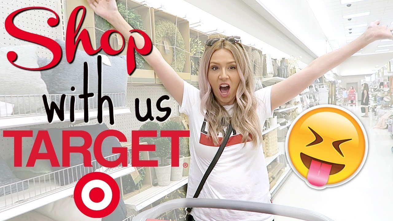 Shop With Me | TARGET 🎯 Bullet Journal, DISNEY Collection + HAUL