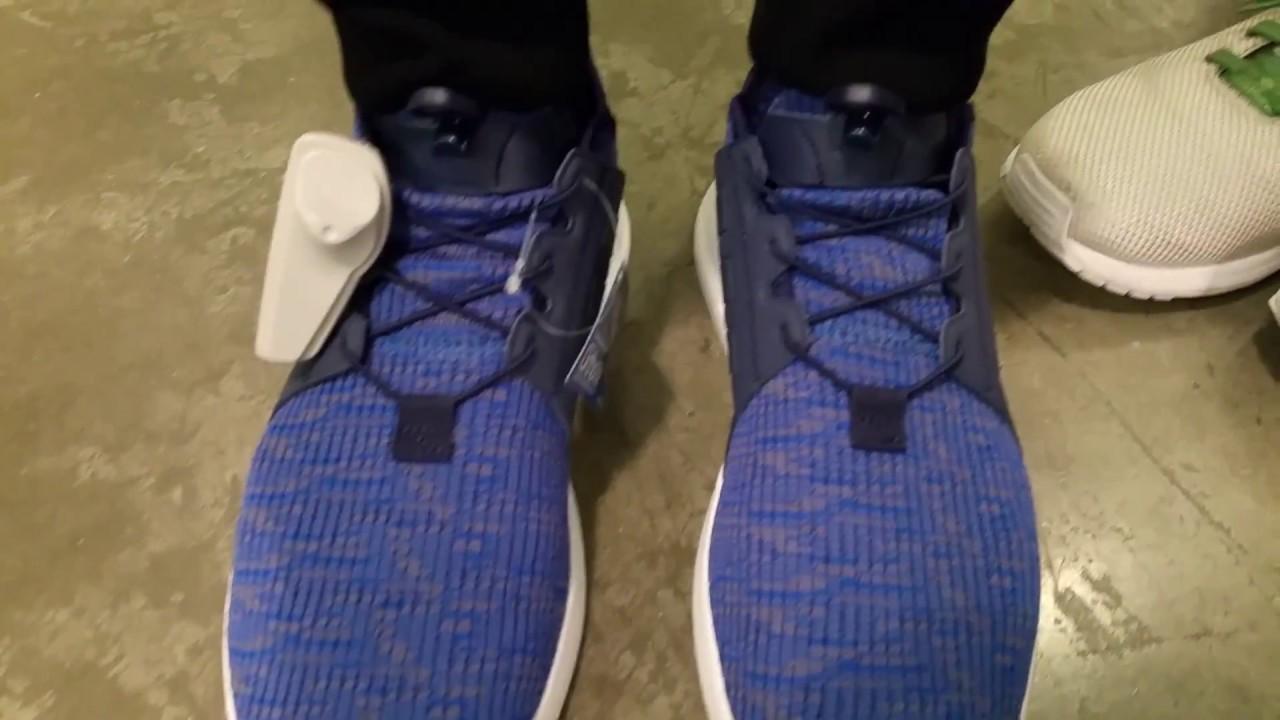 Unboxing New Adidas Original X_PLR Navy