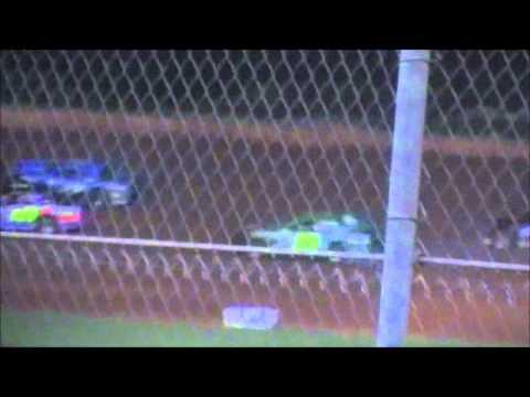 DSS Heat Race 9-8-12