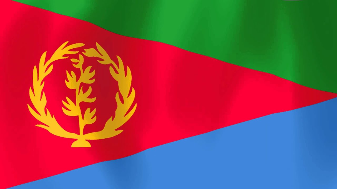 Eritrea National Anthem - Ertra, Ertra, Ertra (Instrumental)