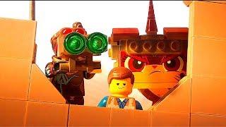 Мультфильм «Лего. Фильм 2» — Русский трейлер [2019]
