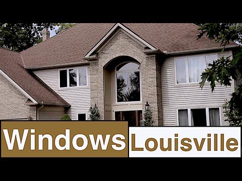 Replacement windows Louisville Ky - Stallion Windows
