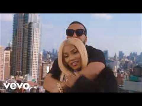 Stefflon Don - Hurting Me Ft French Montana -REMIX J Gutta