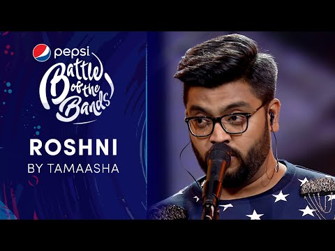 Tamaasha | Roshni | Episode 4 | Pepsi Battle of the Bands | Season 3