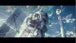 Gravity - trailer (ita) - Sandra Bullock, George Clooney