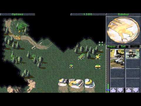 History of Real-Time Strategy Games