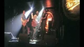 Cocaine Blues, (Johnny Cash Cover) w/ Dave Acari