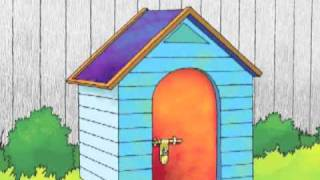 Penny and Rio: The Locked Doghouse Myster