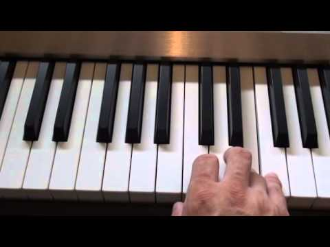 How to play I'm Different on piano - 2 Chainz - Tutorial