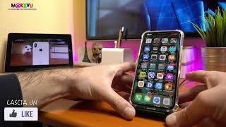 Caricatori wireless Choetech - Ottimi per iPhone X [ ITA ]