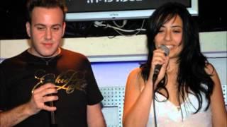 דואט פרידה- Nicky Goldstein & Moran Aharoni