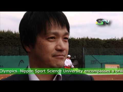 Nippon Sport Science University at Sánchez-Casal