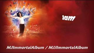 03 Jam (Immortal Version) - Michael Jackson - Immortal