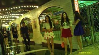 Repeat youtube video Lisboa Girls 12 (澳門葡京酒店小姐 リスボア回遊魚)