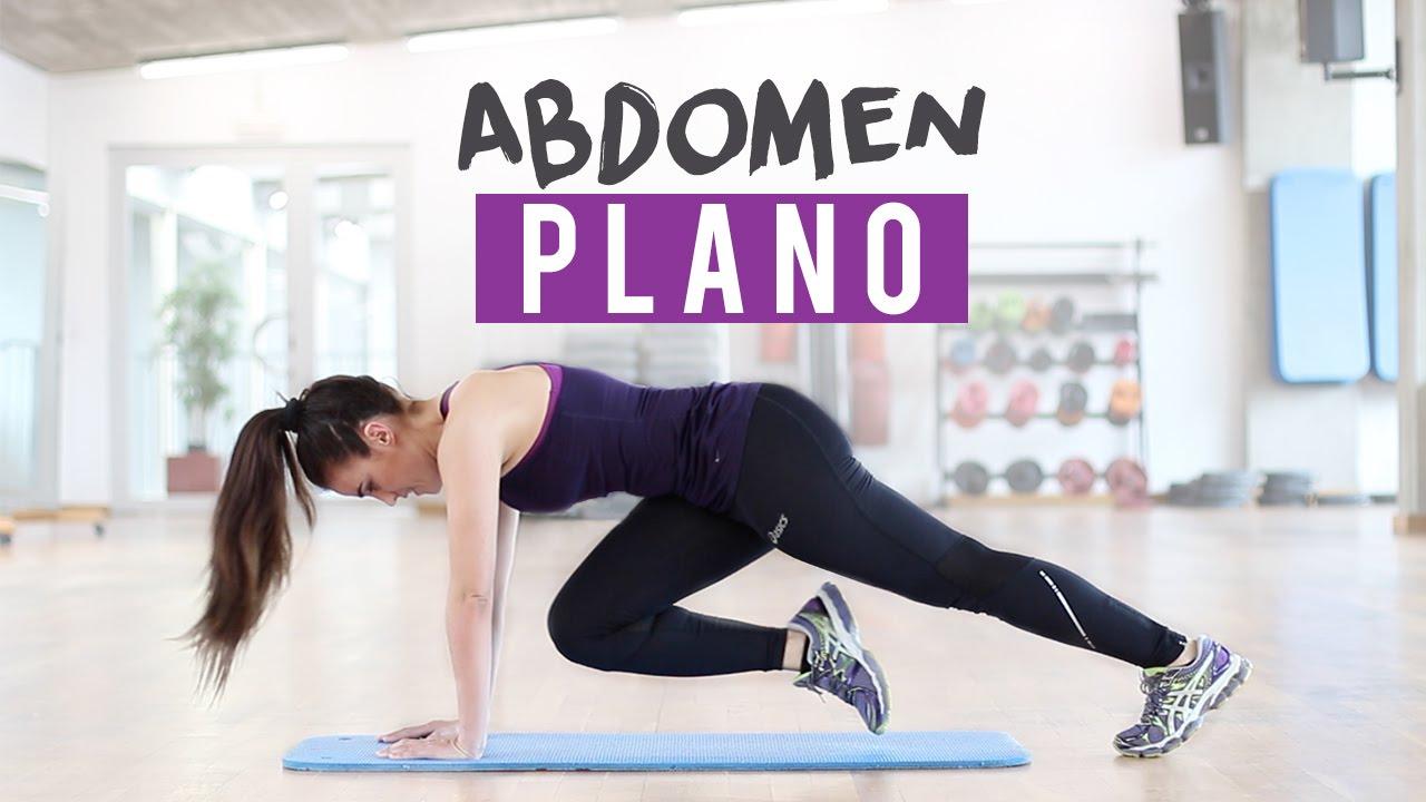 ejercicios abdominales linear unit 8 minutos gymvirtual