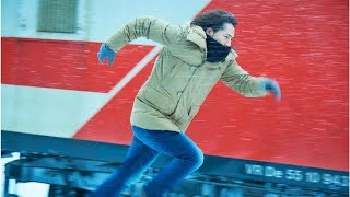 登坂広臣がフィンランドで走る「雪の華」メイキング映像 - 映画ナタリー...