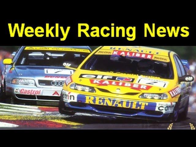 TeamVVV.com Weekly Racing Video Game News