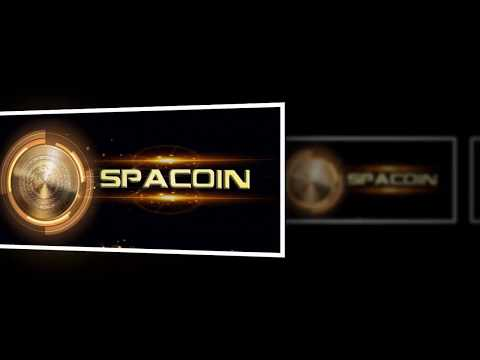 SPACOIN -The First Spa Project Applied Blockchain in The World