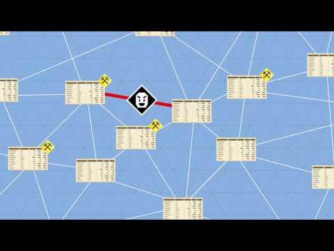 The Blockchain explained