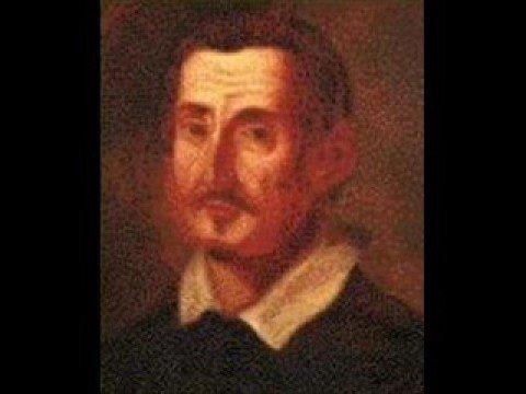 Girolamo Frescobaldi - Capriccio sopra la battaglia - YouTube