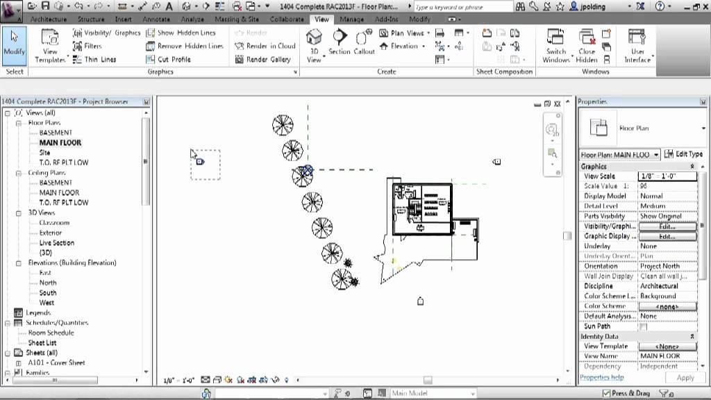 Revit structure 2013 tutorials: modeling revit columns youtube.