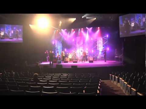 SW Backstage - Western Canadian Music Awards