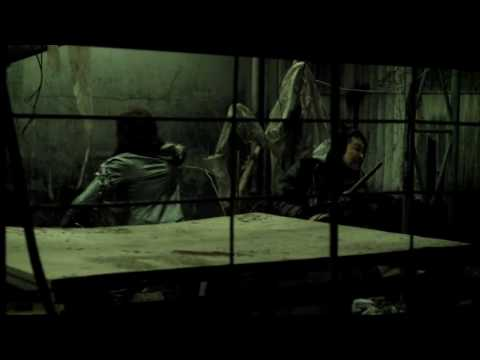Rap Zombie(Feat.BigTone) - Nassun