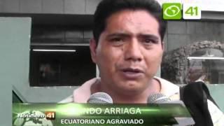 Baixar Asaltan a comerciantes ecuatorianos - Trujillo