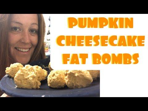 simple-pumpkin-cheesecake-fatbombs-|-easy-fatbomb-recipe