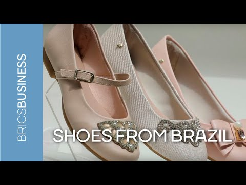 Shoes From Brazil