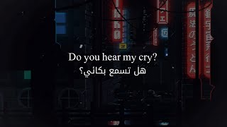 NF - Can you hold me | مترجمة